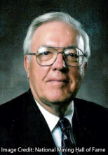 Photo of Dr. Hayden Herbert Murray