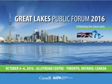 Great Lakes Forum Advertisment