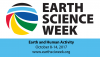 Earth Science Week Theme for 2017 is Earth and Human Activity
