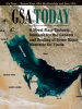 December G.S.A. Today Cover with NASA satellite photo of the Persian Gulf area