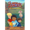 The Cover of The Mineral Maniacs and the Magic Hardhart