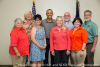 NCKRI Executive Director meets with First Family on their vacation to the Carlsbad Caverns