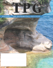 Cover of the October/November/December issue of TPG. Image Credit: AIPG