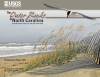 Image of a barrier island is on the cover of the new U.S.G.S. Professional Paper 1827 on the Outer Banks of North Carolina