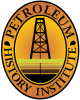 Petroleum History Institute logo
