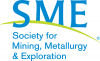 Society for Mining and Metallurgy Exploration, Inc. (SME) Logo