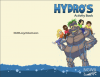 Cover of Hydro's Activity Book