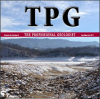 Cover of the April-May-June 2017 issue of TPG