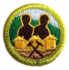 The Boy Scouts of America Mining in Society Merit Badge
