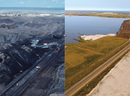 """Avoiding the Evidence – Tar Sands Campaign Denialism"""